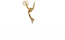 International Emmy Awards - Logo (white)