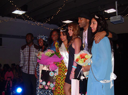 Kelvin Taylor - Miss Africa Auckland 3