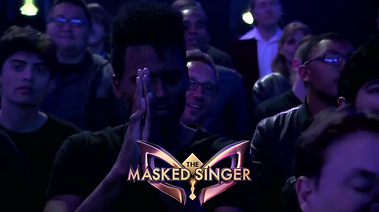 Kelvin Taylor on The Masked Singer.png