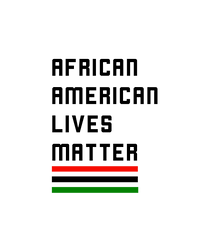 African American Lives Matter - Watermar