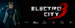 Electro City 3 - Official Banner 2