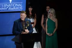 Sean Bean winning Best Actor