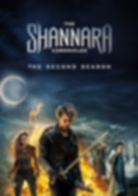 Kelvin Taylor - The Shannara Chronicles