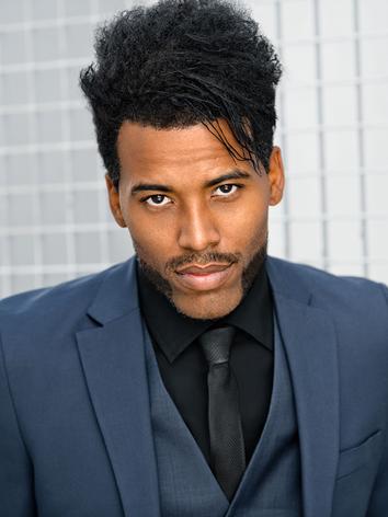 Kelvin Taylor (actor)