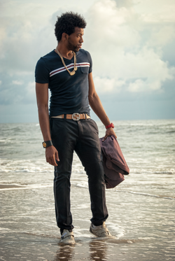 Kelvin Taylor - Virginia Beach 3
