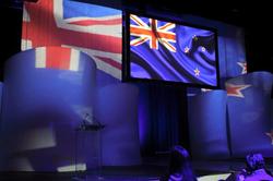 IPop LA - New Zealand Flag