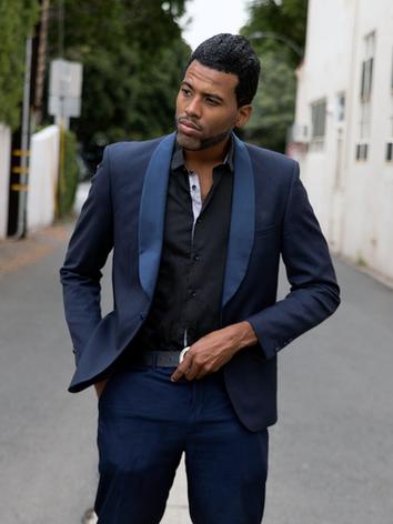 Kelvin Taylor (actor) - LA Confidential 5.png