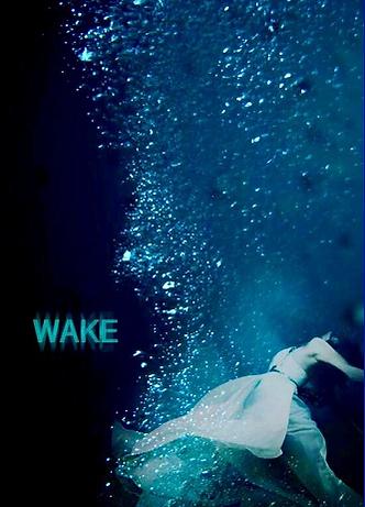 Kelvin Taylor - WAKE