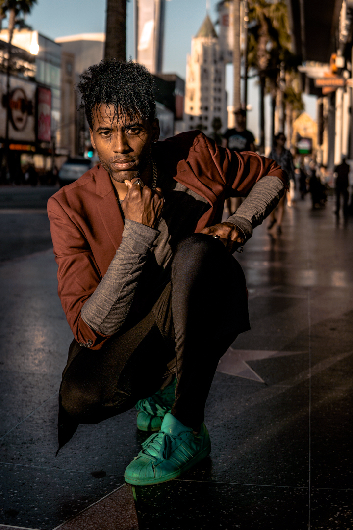 Kelvin Taylor - Hollywood Blvd.png