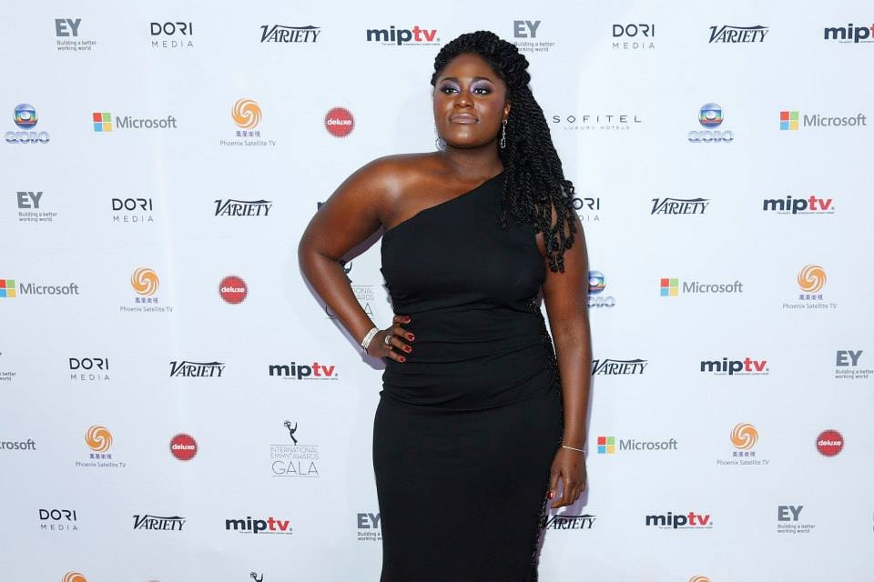 Orange is the New Black's Danielle Brooks