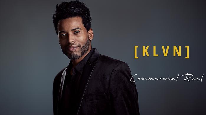 Kelvin Taylor - Commercial Reel (Cover)