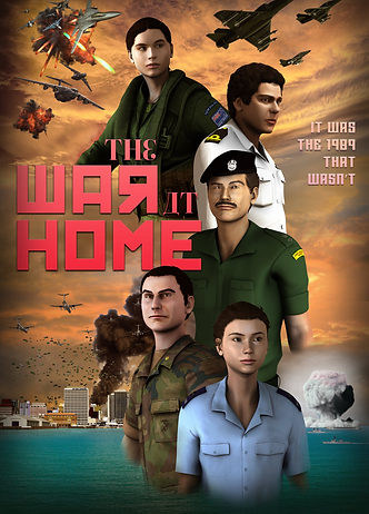 The War At Home - Official Poster.png