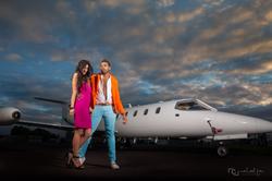 Kelvin Taylor - Lear Jet 7