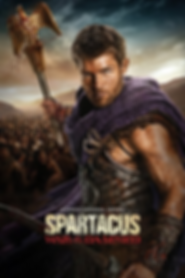Kelvin Taylor - Spartacus: War of The Damned