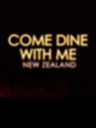 Kelvin Taylor - Come Dine With Me New Zealand