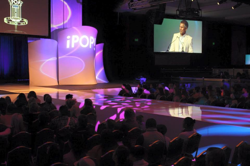 IPop LA - Show 4