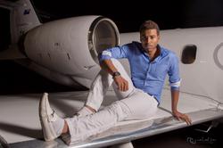 Kelvin Taylor - Lear Jet 9