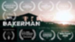 Award Winning - Nordic Noir - BAKERMAN FILM