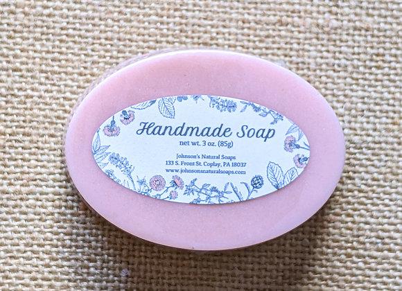 Merry Cranberry Soap 3 oz.