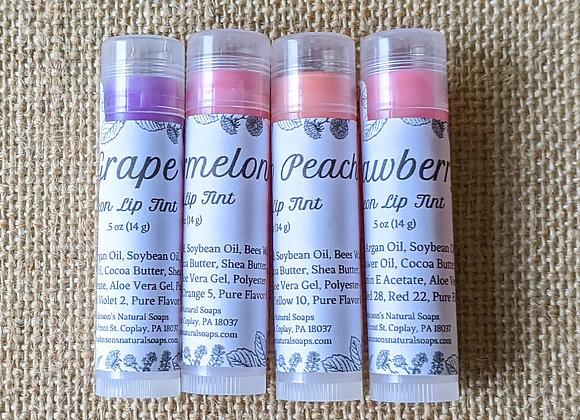 Neon Lip Tints