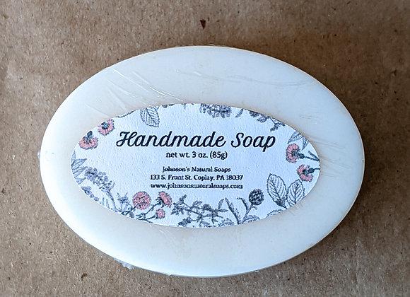 Coconut Milk Soap 3 oz.
