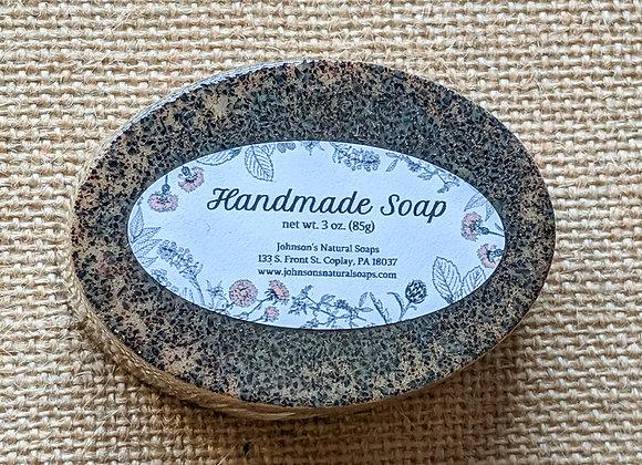 Coffee Soap 3 oz.