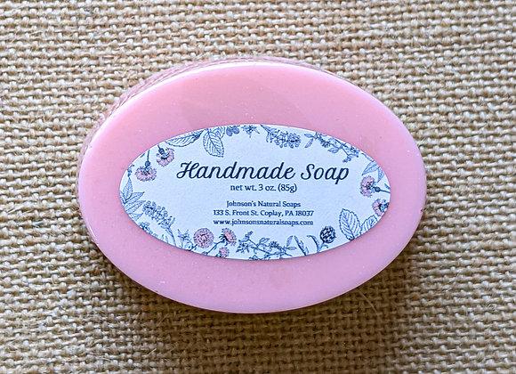 Spiced Apple Soap 3 oz.