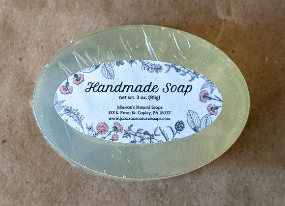 Tea Tree Soap 3 oz.