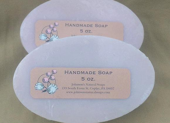 Lilac & Lilies Soap 5 oz.