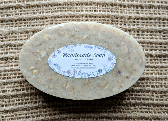 Made to Order 5 oz. Soaps