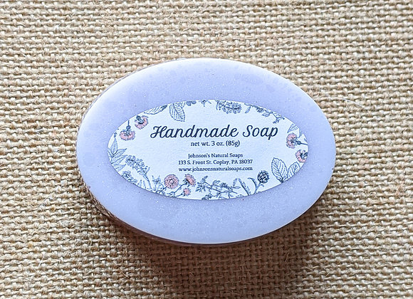Lavender Lemonade 3 oz. Soap