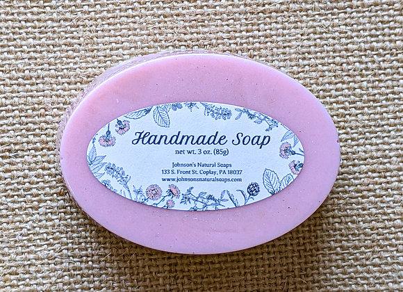 Spiced Cranberry Soap 3 oz.
