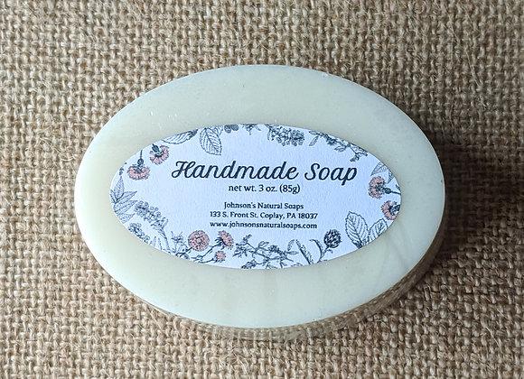 Rosemary & Tea Tree Oil Soap 3 oz.