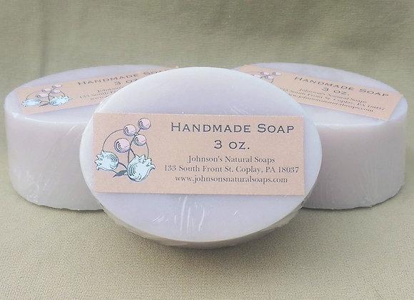 Lilac & Lilies Soap 3 oz.