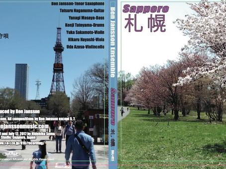 "A Work in Progress, ""Sapporo Suite"""