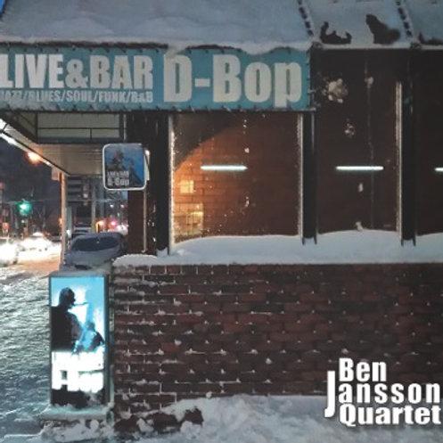 No Thanks (Ben Jansson Quartet, LIVE at D-Bop)