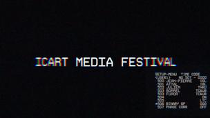 ICART MEDIA FESTIVAL