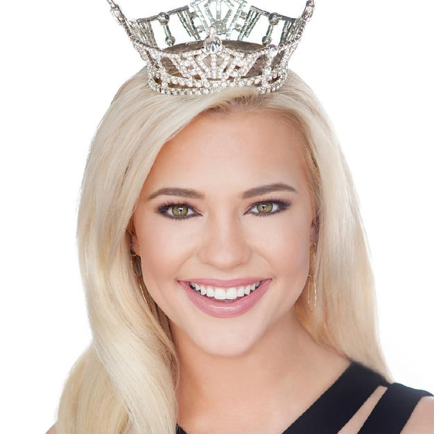 Miss Oklahoma 2020, Addison Price