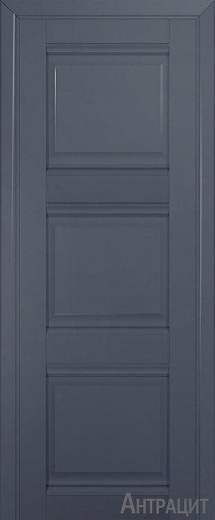 Дверь м/к 3 U Антрацит