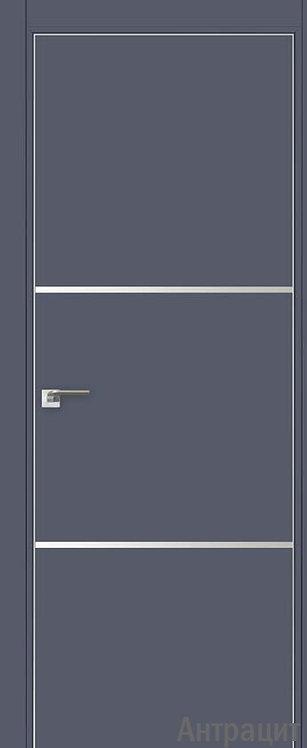 Дверь м/к 2 E Антрацит