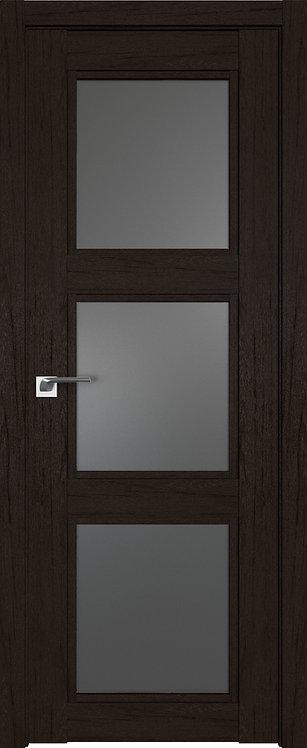 Дверь м/к 2.27XN Дарк Браун