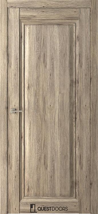 Дверь м/к QH5