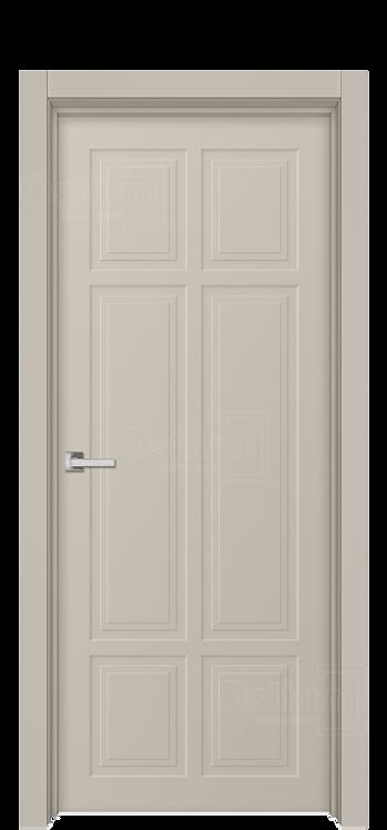Дверь м/к N12