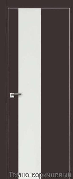 Дверь м/к 5 E Темно-коричневый