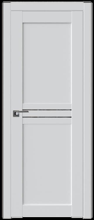 Дверь м/к 2.55 U Аляска
