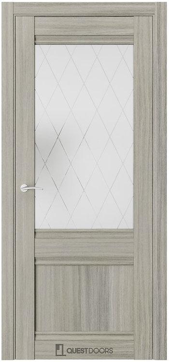 Дверь м/к QS2