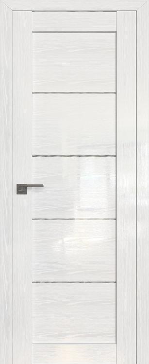 Дверь м/к 2.11 STP Pine White glossy