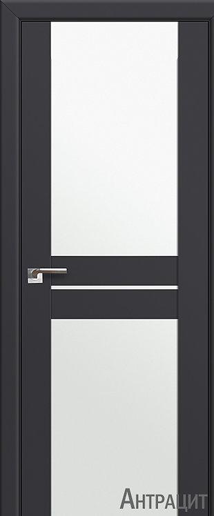 Дверь м/к 10 U Антрацит