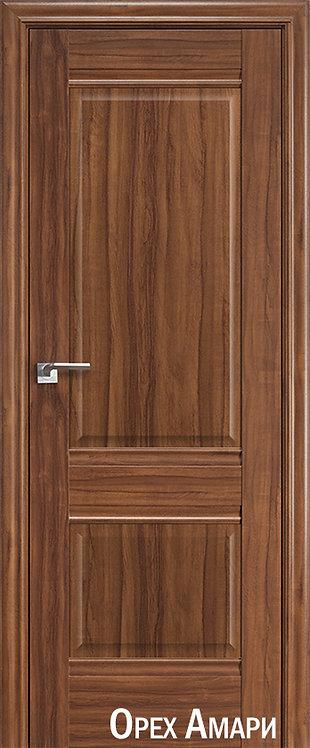 Дверь м/к 1 Х Орех Амари