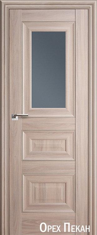 Дверь м/к 26 Х Орех Пекан